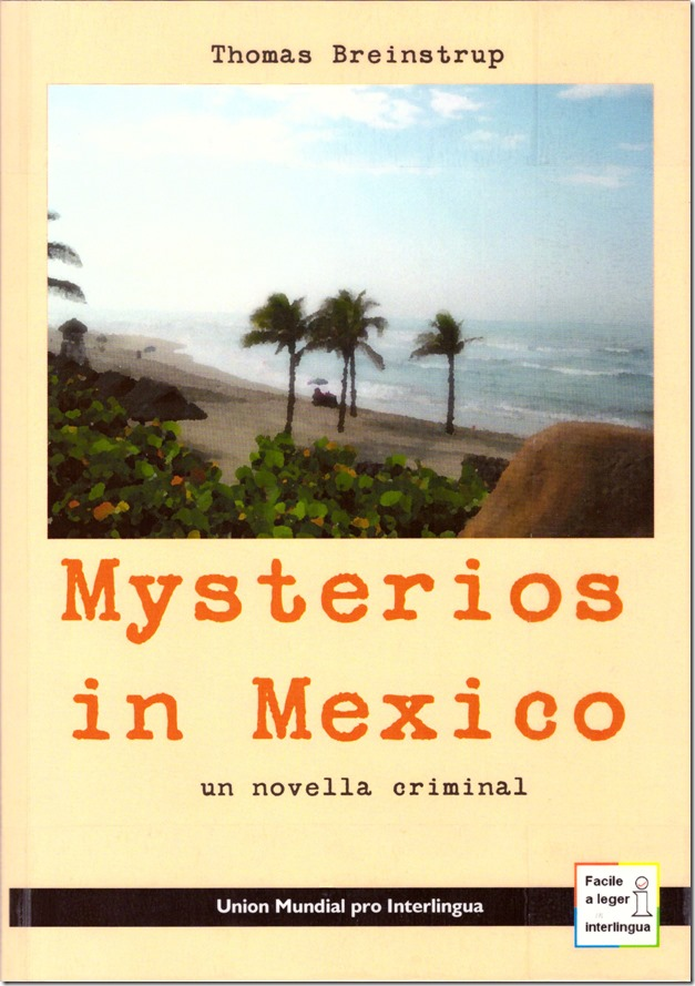 Mysterios in Mexico 01