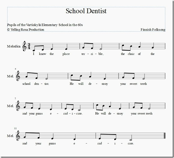 School Dentist Final
