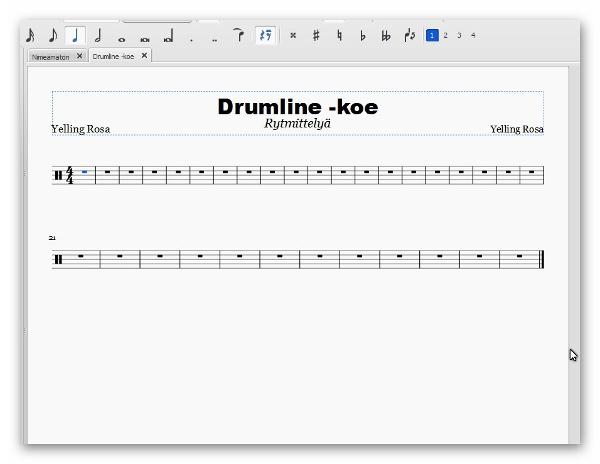 Drumline 04