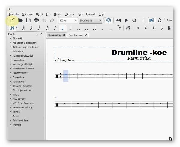 Drumline 06